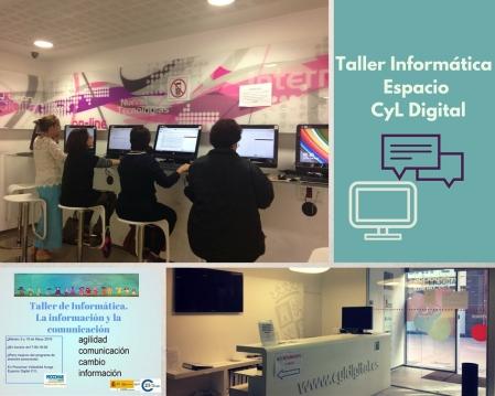 taller informatica
