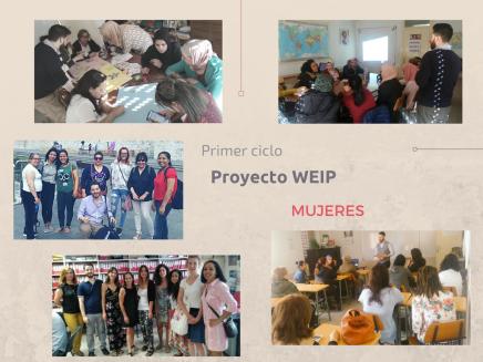 Primer Ciclo Proyecto WEIP
