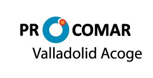 Logo-Procomar Valladolid Acoge