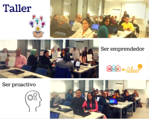 collage emprender
