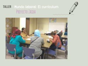 Mundo laboral_ El currículum