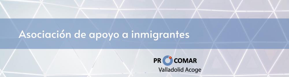 PROCOMAR Valladolid Acoge